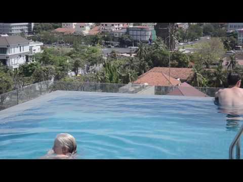 Aquarius Hotel Phnom Penh