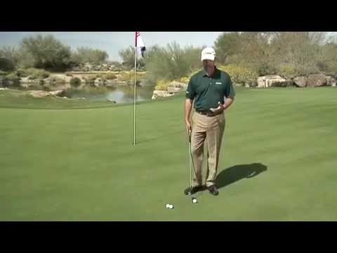 The benefits of using an arc stroke- STAN UTLEY