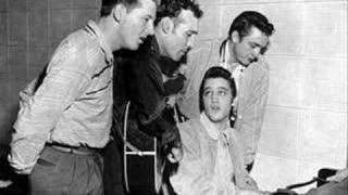 Keeper of the Key - The Million Dollar Quartet