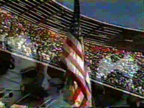 Tower of Power Horns - National Anthem