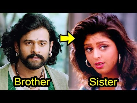 Top 9 South Indian Brother and  Sister Jodis | 2017