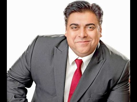 Ram Kapoor Personal profile and Biography