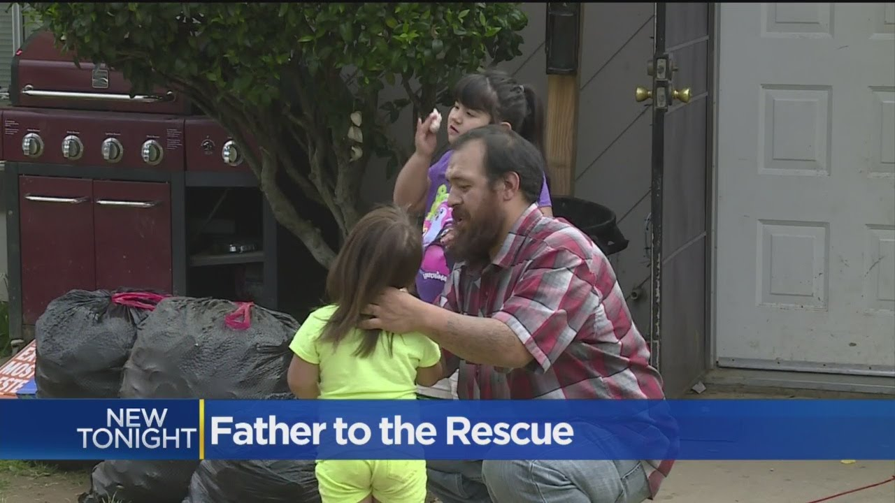 Father knocks up daughter