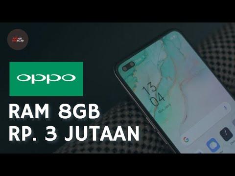 5 HP GAMING OPPO MURAH UNTUK 2020.