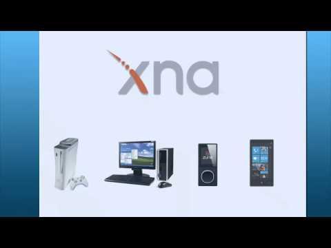 Уроки по XNA. Программирование игр. Урок первый, часть 1