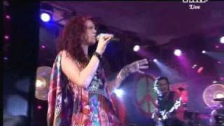 Joss Stone - Tell me `bout it in live