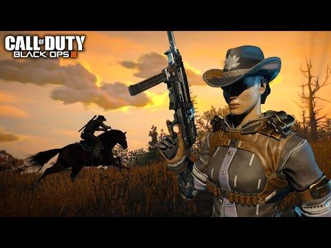 Call Of Duty BLACK OPS 3: Try-Harding 80+ Kills! (Black Ops 3)