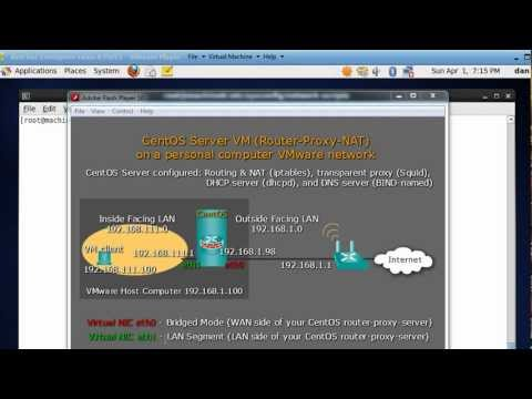 Install & Configure BIND DNS Server in CentOS - Part 1