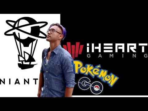 A VISIT TO NIANTIC LABS