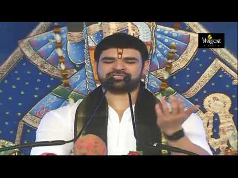 Lagi tum sang yaari mere Banke Bihari by Gurudev Gaurav Krishna g
