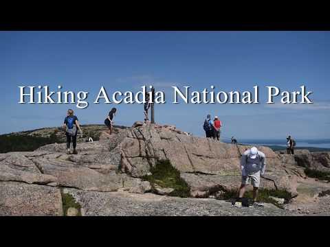hiking-acadia-national-park-maine---penobscot-summit-loop-hike