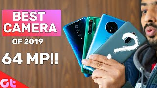 BEST CAMERA PHONES FROM 10000 to 50000 For 2019 | No #1 For Photos? | GT Hindi