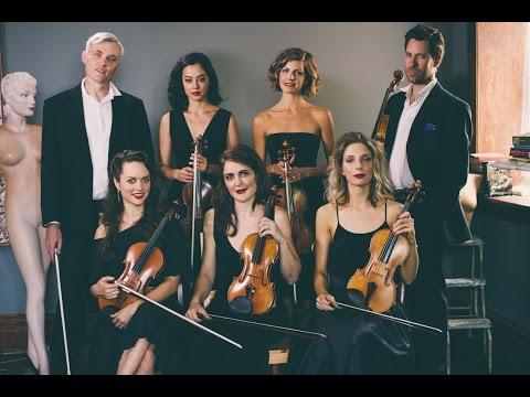 Mendelssohn Wedding March - Stringspace - String Quartet