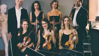 Mendelssohn Wedding March - Stringspace - String Quartet