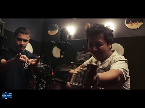 Love is on the way (Saigon Kick)- Abhishek Gurung n Ben Westley