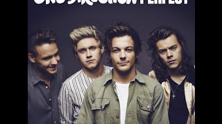 One Direction - Perfect (Audio) *Lyrics And Download Link In The Description*