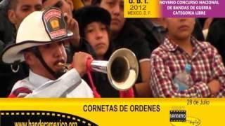 CORNETA DE ORDENES