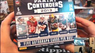 11/14/15 - 41-BOX BIG HIT EXPRESS FOOTBALL MIXER!
