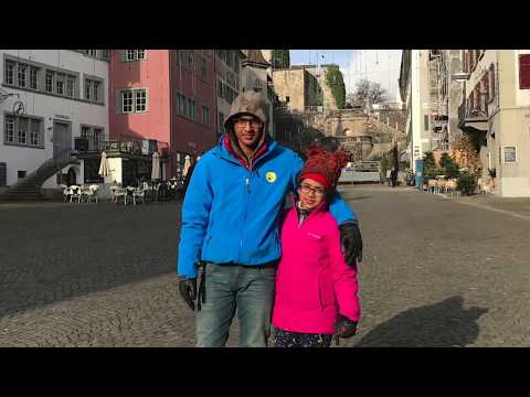 Rapperswil-Jona Switzerland , Vaduz Liechtenstein , Heidiland day trip from Zurich