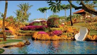 Отели Бали.Grand Hyatt Bali 5*.Обзор(Отели Бали.Grand Hyatt Bali 5*.Обзор отеля Grand Hyatt Bali 5-звездочный отель Пляж Нуса-Дуа, Индонезия До пляжа можно..., 2016-10-17T10:54:03.000Z)