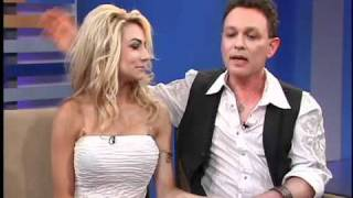 Father Albert Exclusive: Doug Hutchinson and Courtney Stodden