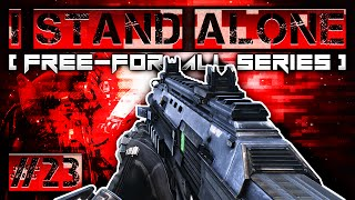 "MOST INTENSE FFA MATCH! - ""iStand Alone"" #23 (Call of Duty: Advanced Warfare)"