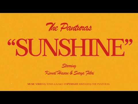 The Panturas   Sunshine