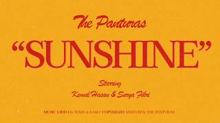 Download Mp3 The Panturas - Sunshine