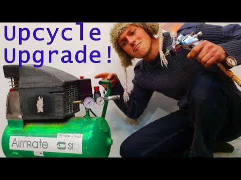 hack-a-cheap-air-compressor-to-spray-paint-a-car