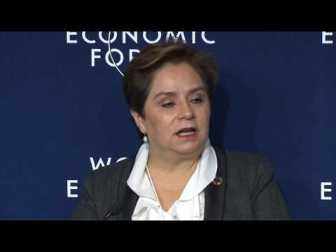Davos 2017 - Issue Briefing: Climate Change: COP Out?