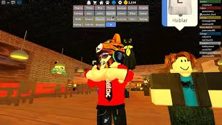 Roblox:Todos os Emotes De Work At A Pizza Place