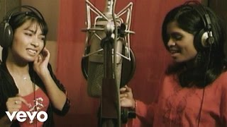 Misha Omar, Jaclyn Victor - Cinta (Music Video)