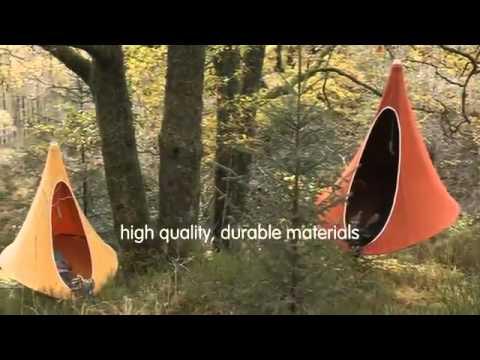 Гамак палатка двуместный с защитой от насекомых 250 см x 130 см .