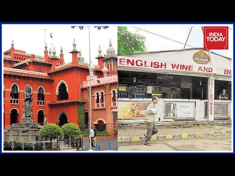 People's Court : Women Protests Lead To Ban Of Liquor Shops Near Residential Areas