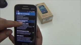 видео Samsung Galaxy - тормозит или зависает?