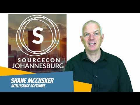 Sourcecon Johannesburg