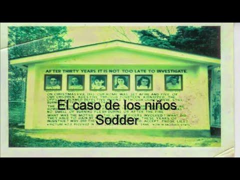 El caso de los niños Sodder