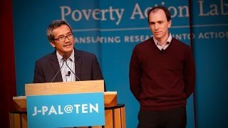 Benjamin Olken & Sudarno Sumarto / Evaluation on a Government Timeline in Indonesia