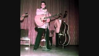 Elvis Presley Live-Money Honey (6 May 1956)-Vegas