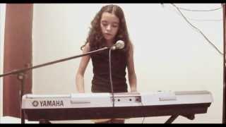 "Habla Si Puedes - Martina Stoessel ""Violetta"" (cover)"