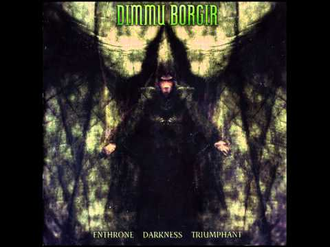 Dimmu Borgir - Enthrone Darkness Triumphant (1997) [Full Album]