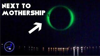 ufo in california