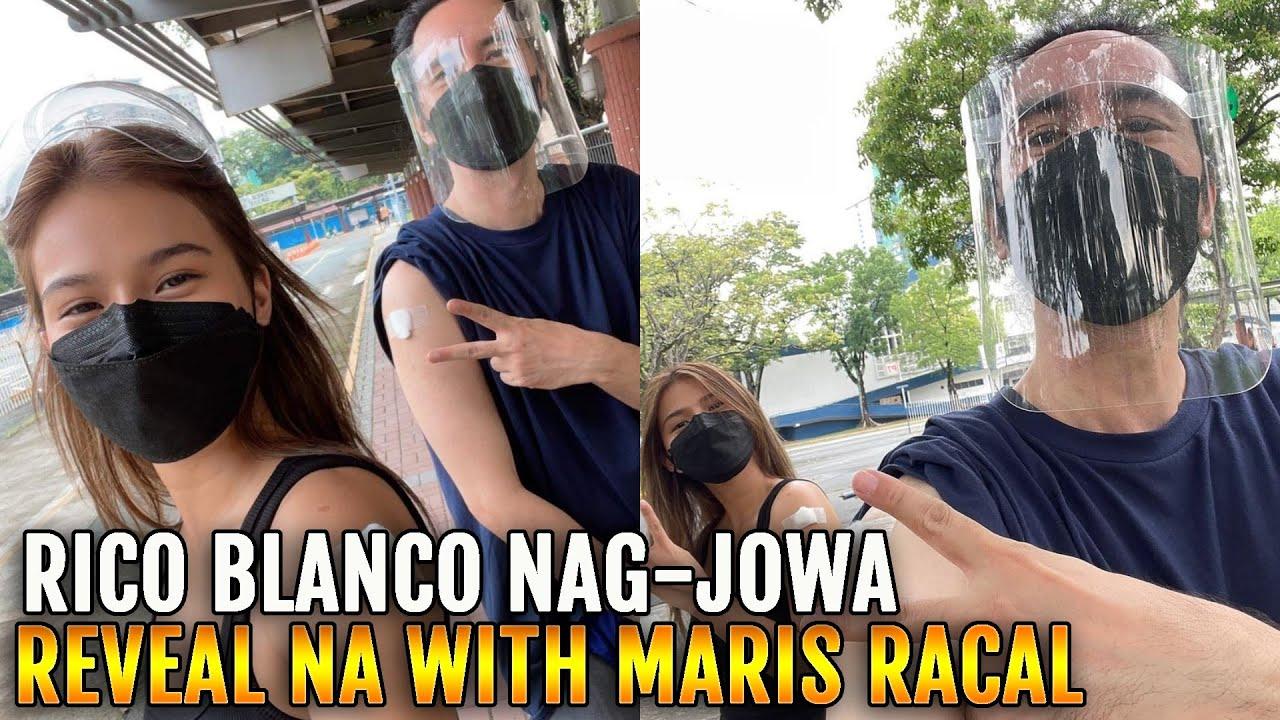 LANTARAN NA! Rico Blanco at Maris Racal GOES PUBLIC FIRST TIME as a COUPLE!!