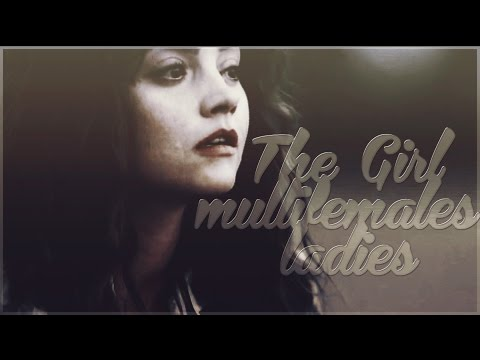 The Girl | Multifemale | Noble Ladies And Queens