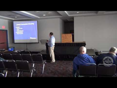 ATC 2013 - Water & Wastewater Track - Collection System Operation and Maintenance tools