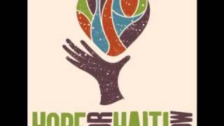 Young Artists For Haiti - Wavin