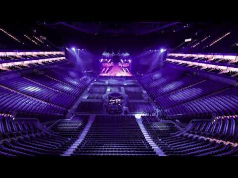 BTS - Mic Drop empty arena ver.