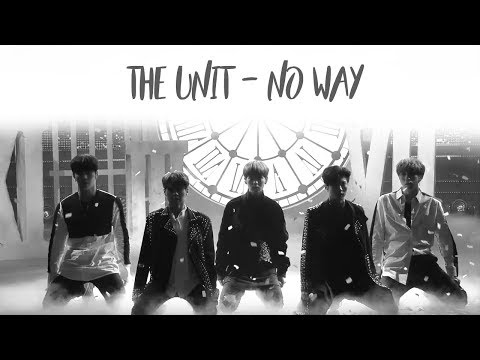 [Karaoke + THAISUB/SUBTHAI] The Unit - No Way