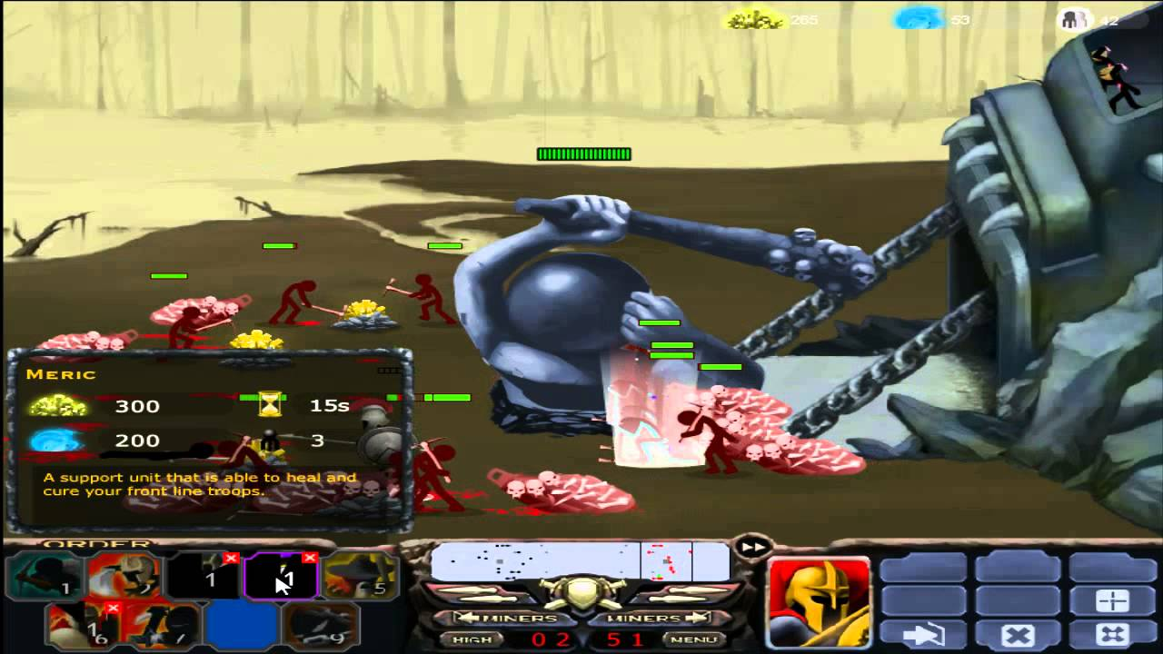 Play the game stick war 2 casino online south africa