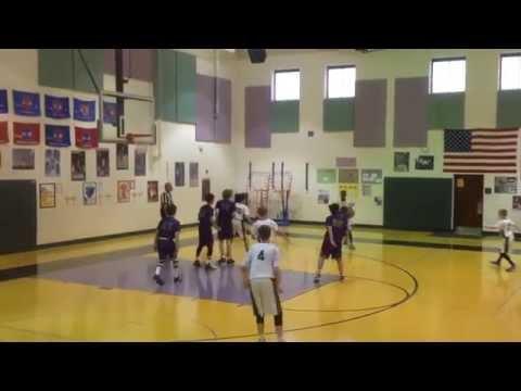 The Woods Academy vs Westminster School 01-15-15